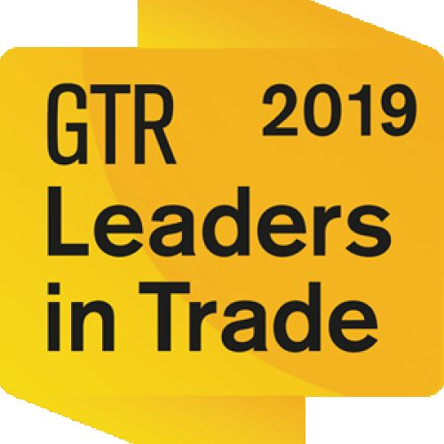 Leaders in Trade 2019